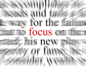 The Benefits of Meditation Focus