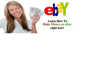 Make Money With Ebay
