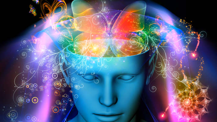 Consciousness a state of mind