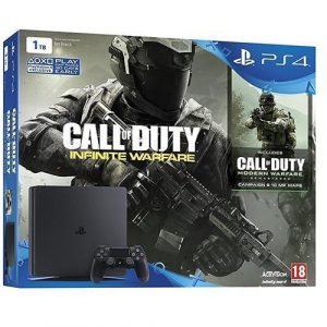 Call of Duty PS4 Offer