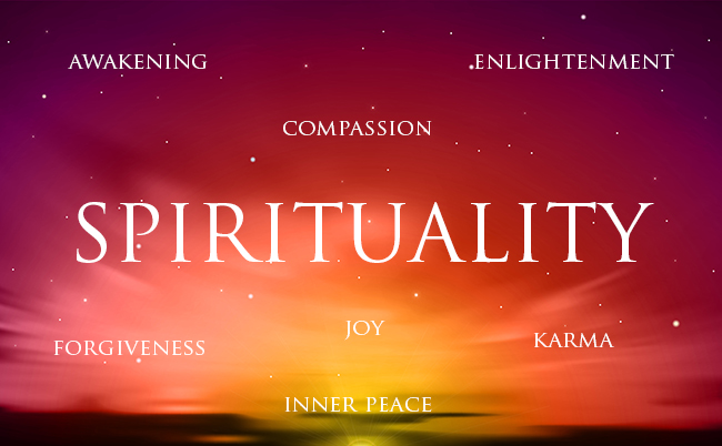 7 Essentials Spiritual Mind
