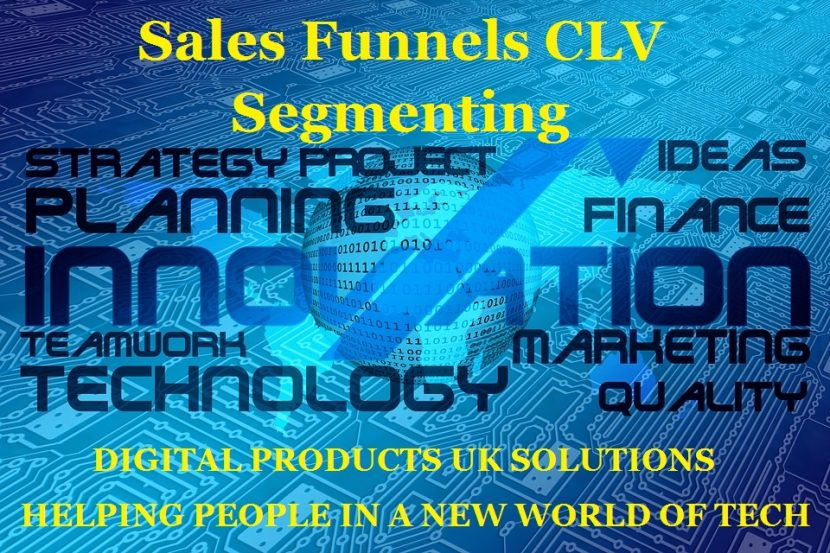 SALES FUNNELS clv