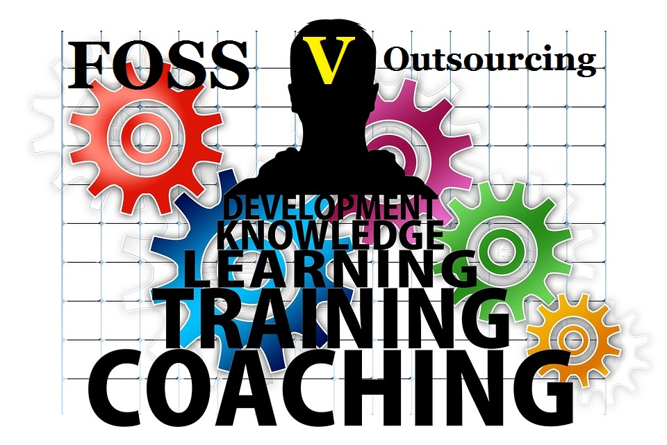 Foss VS Software