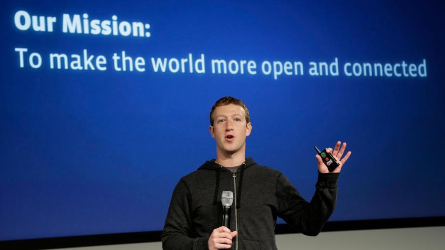 Exciting Disruptive Entrepreneurs