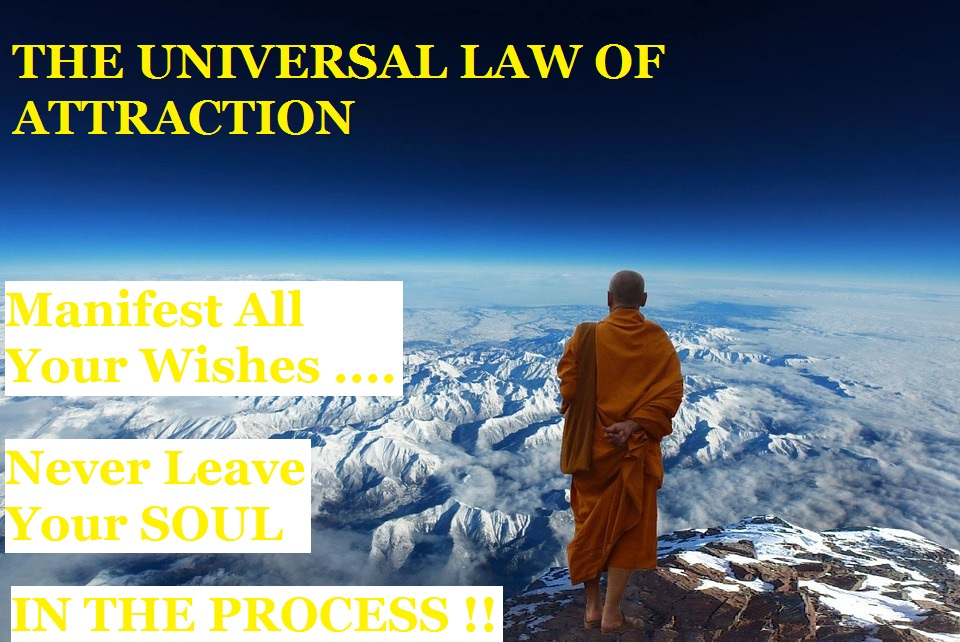 Law of Attraction Games