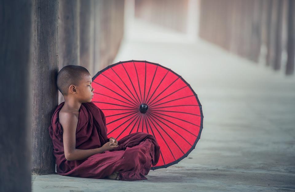 beginners meditation problems