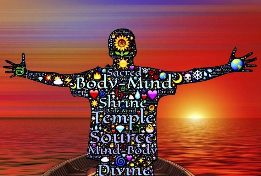 5 steps spiritual healing