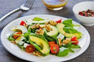 TOP 7 HEART HEALTHY FOODS