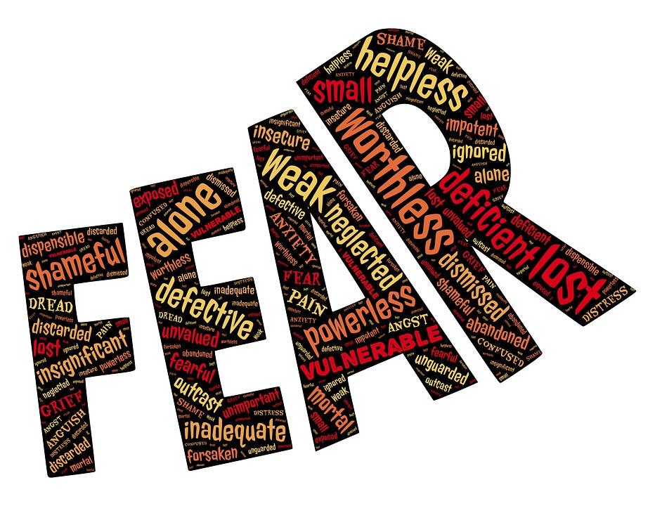 eliminating fear