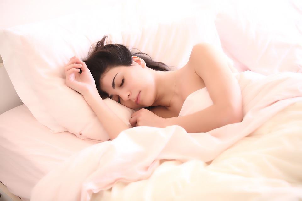 Better Sleeping Patterns