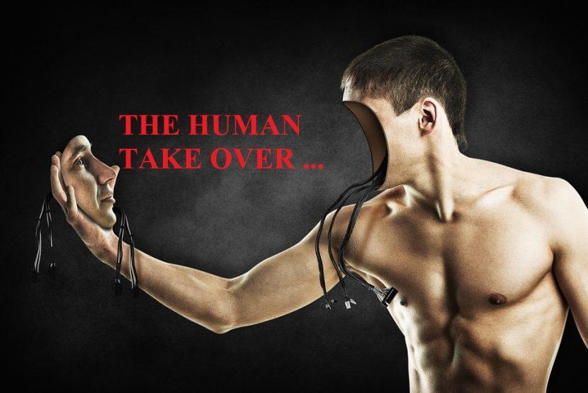 Super Human Humanity