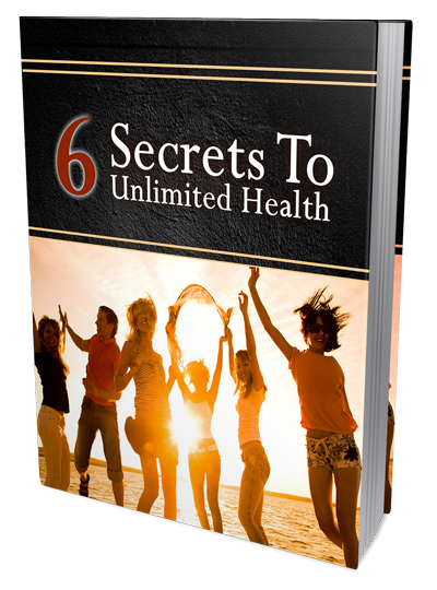 Unlimited Health 6 Ways