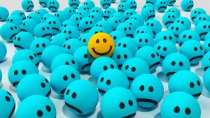 Combat Bad Emotions