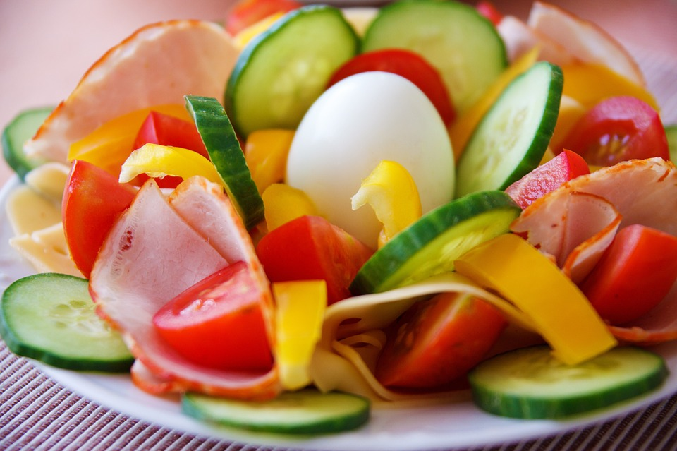 Losing Weight Portion Control 5 Tips