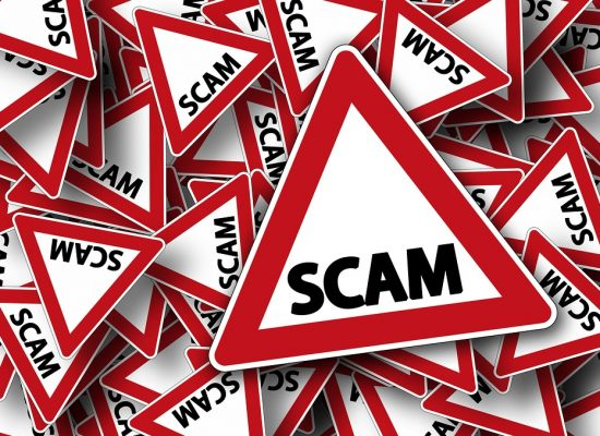 Make Money Online Scam