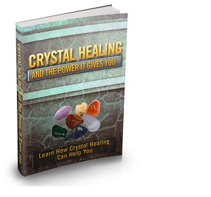 Crystal Healing and the Power Its Gives You