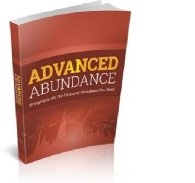 Law of Attraction Advanced Abundance