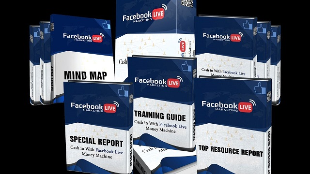 Facebook Live Video Marketing