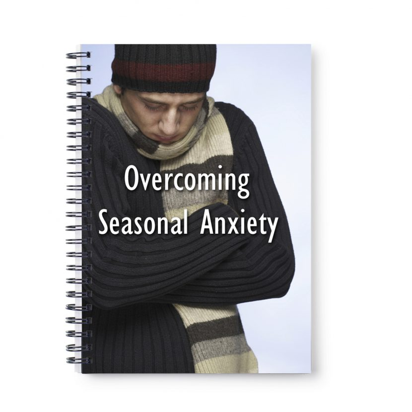 SEASONAL ANXIETY