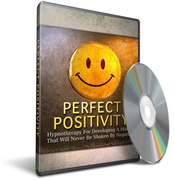 self help positivity