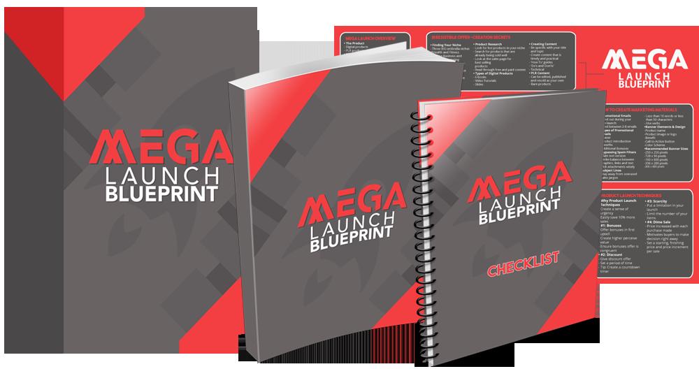 online business launch blueprint