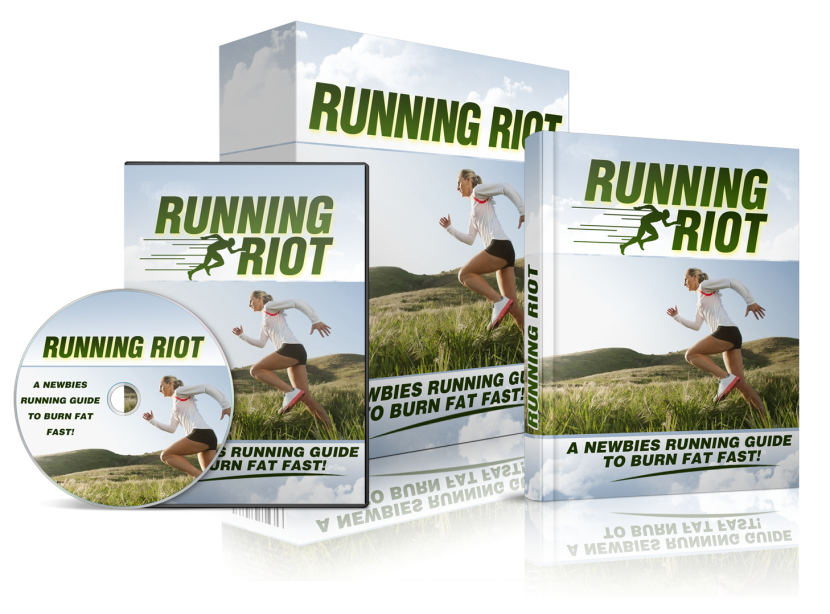 runners guide burning fat