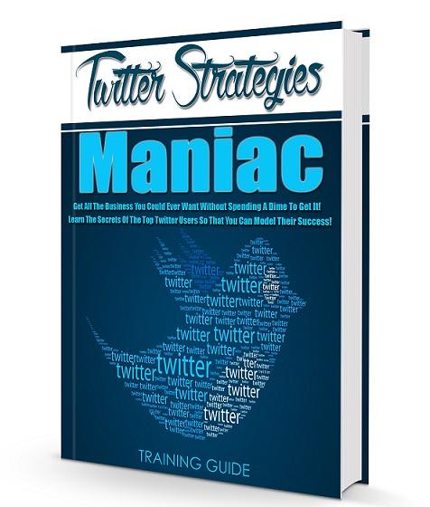 marketing twitter strategies