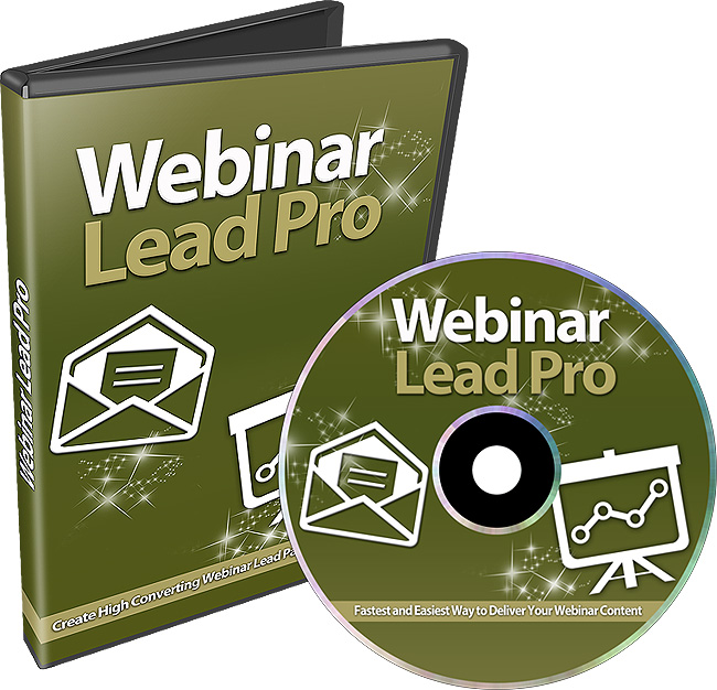 webinar lead affiliate