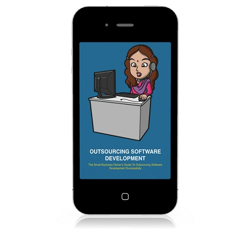 Outsourcing Software Mobile App Development