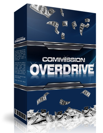 commission overdrive affiliate marketing