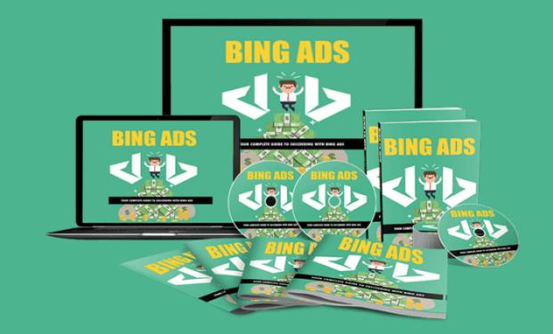 BING ADVERTISING MARKETING