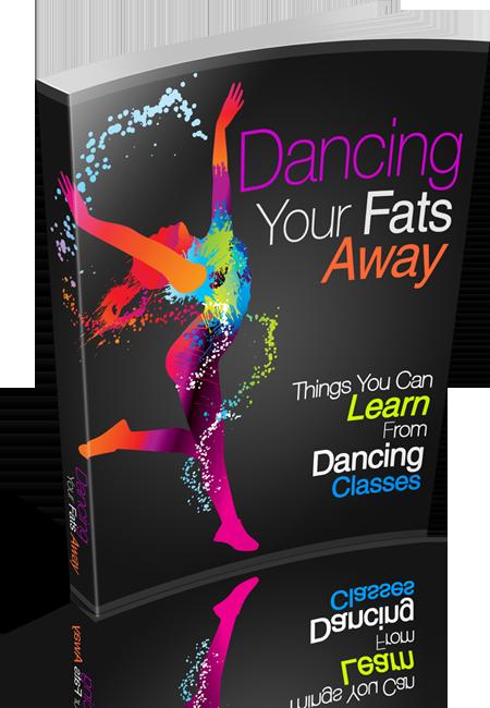 weight loss dance