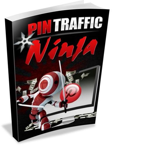 pinterest marketing traffic ninja