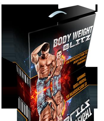 blitz body building