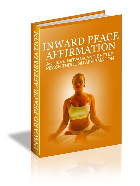 Peace Affirmations Law of attraction