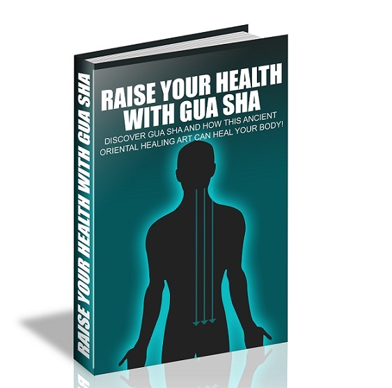 gua sha health healing