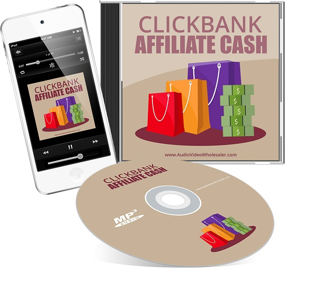 affiliate marketing clickbank