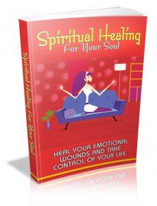 spiritual healing soul connecting