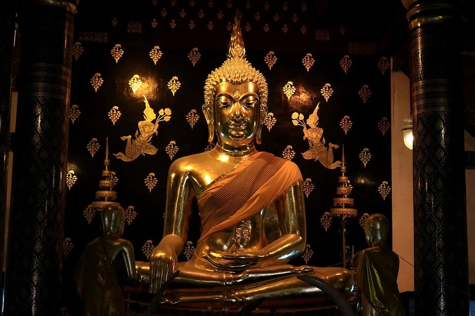 Attraction Mantra Secrets Universal Law