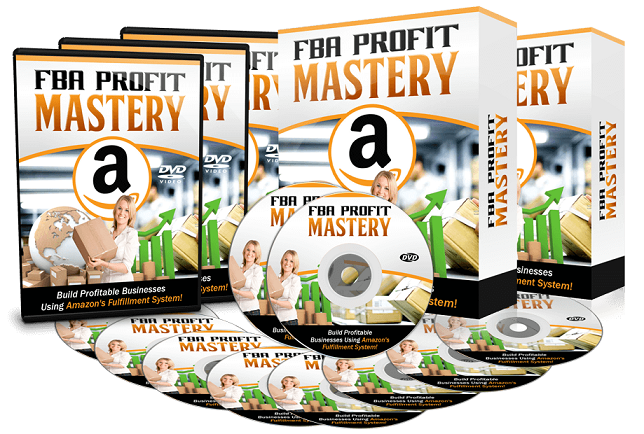Online Business Marketing Training Amazon FBA