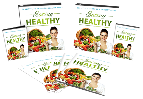 Eating Healthy Complete Guide