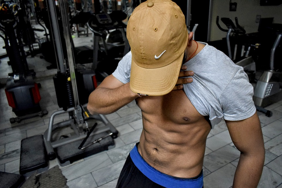 Workouts Mid Section Abs Meltdown