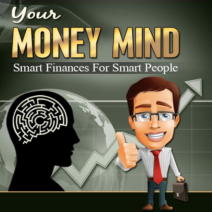 Wealthy Mindset Money Mind