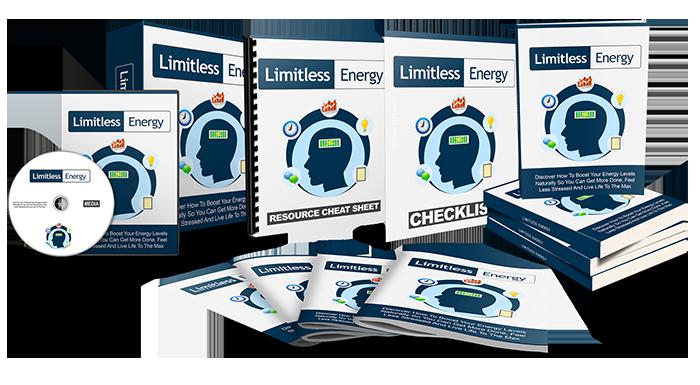 Achieve Success Limitless Energy