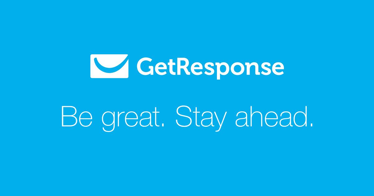 GetResponse Business Marketing Tutorials