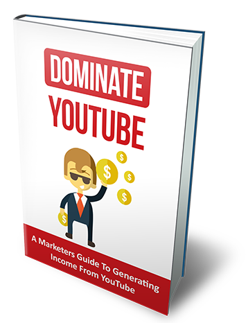 YouTube Domination Entrepreneurs Training