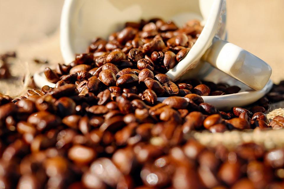 caffeine consciousness