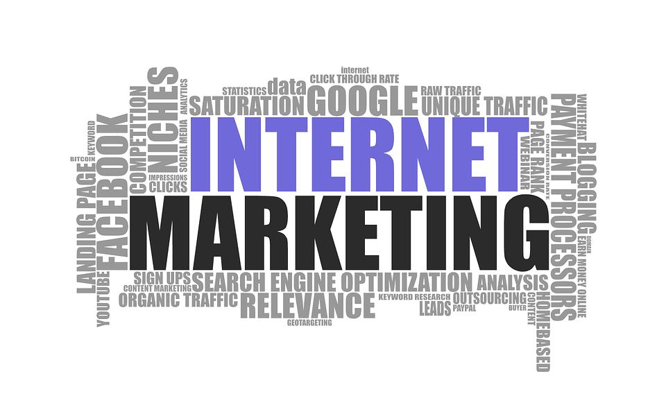 Online Marketing Building Trust Gaining Authority