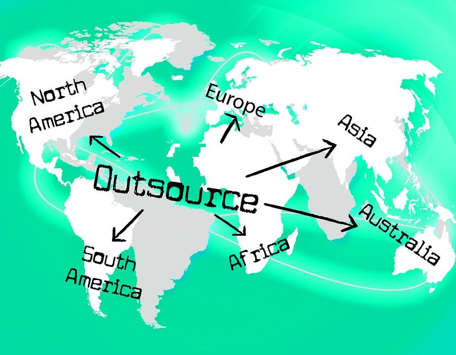 6 Simple Steps Offshore Software Development