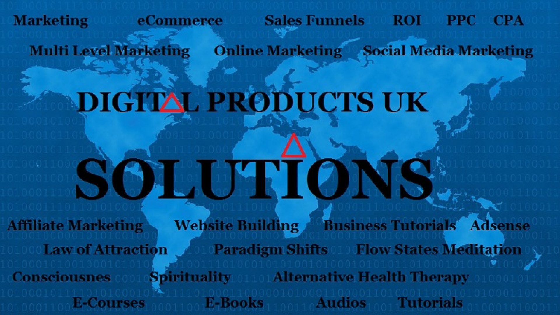 Digital Products UK